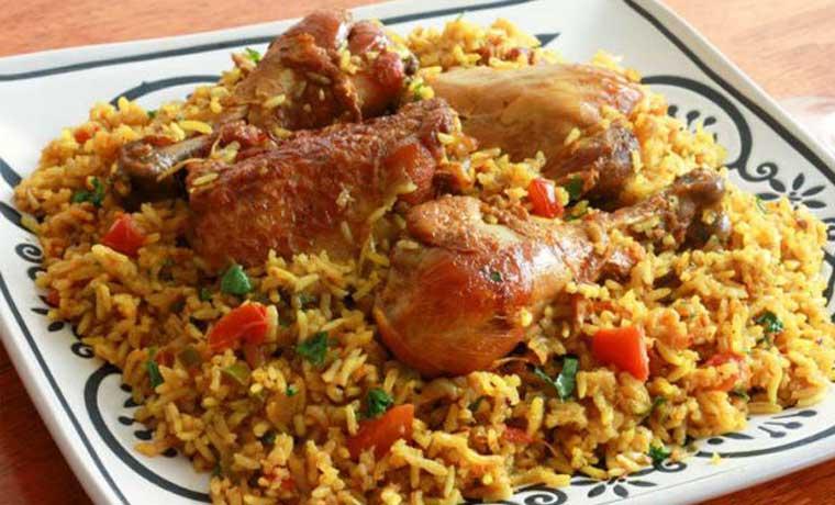 لذیذترین غذاها در دبی 2