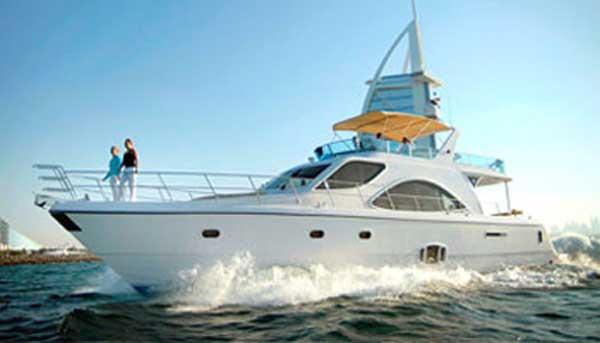 قایق سواری بر روی خور