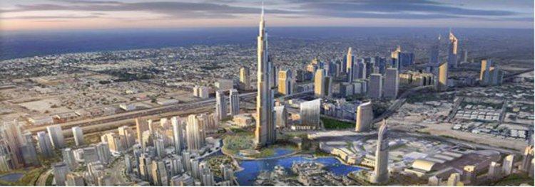 تاریخچه دبی