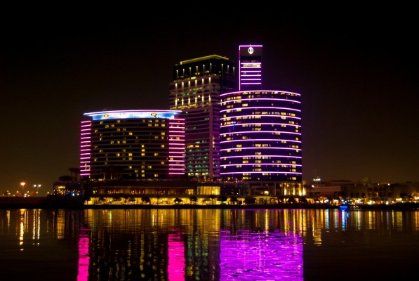 intercontinental-and-crowne-plaza-dubai-go-pink-in-support-of-the-breast-cancer-awareness-month-597x400