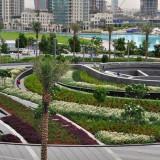 بهترین پارک ها در ابوظبی
