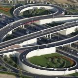 جرایم رانندگی در دبی