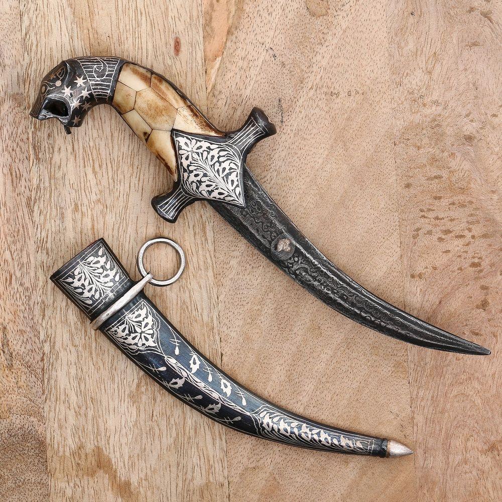 خنجرهای زینتی عتیقه سنتی