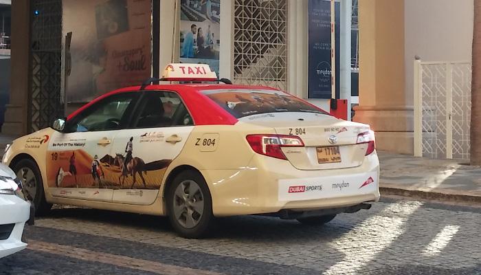 dubai-taxi