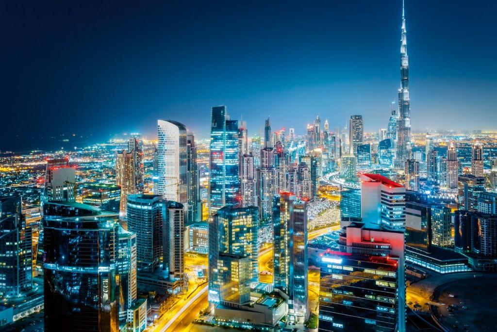 راهنمای سفر دبی