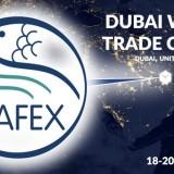 نمایشگاه محصولات غذایی دریایی دبی (Seafex)