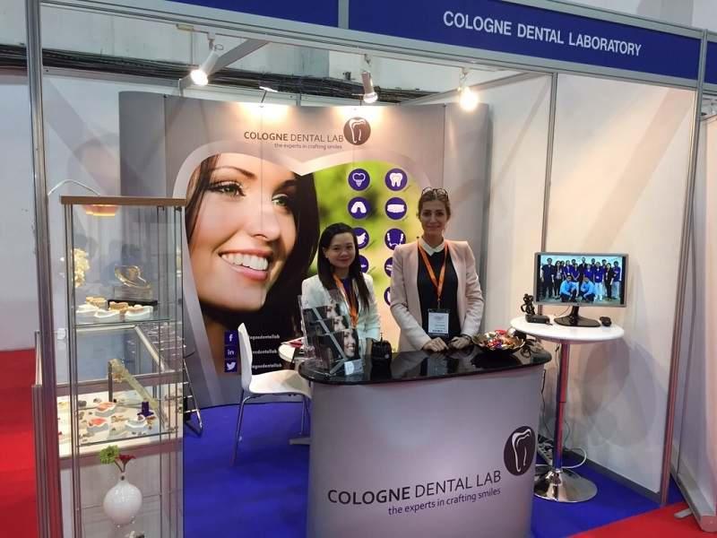 نمایشگاه و کنفرانس دندانپزشکی دبی