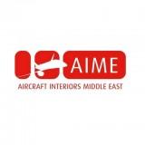 نمایشگاه فضای داخلی هواپیما دبی (AIME Dubai 2018)