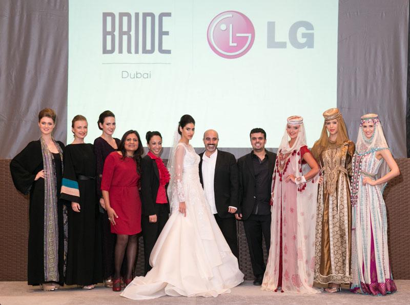 نمایشگاه عروس دبی