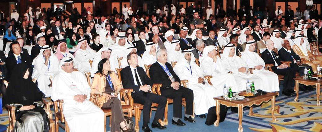 نمایشگاه کمک های بشردوستانه دبی