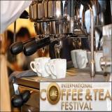 نمایشگاه و دوره آموزشی قهوه و چای دبی (Dubai International Coffee & Tea Festival 2018)