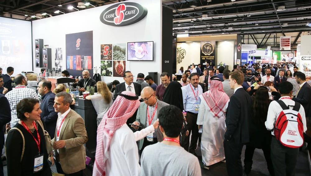 نمایشگاه غذای خلیج فارس