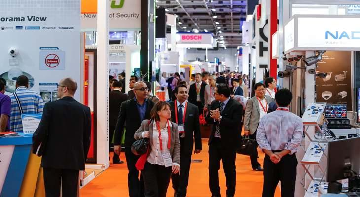 نمایشگاه ایمنی و امنیت دبی