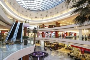 مرکز تجاری الغریر دبی