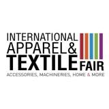 نمایشگاه بینالمللی نساجی دبی(ITF) (International Apparel & Textile Fair 2018)