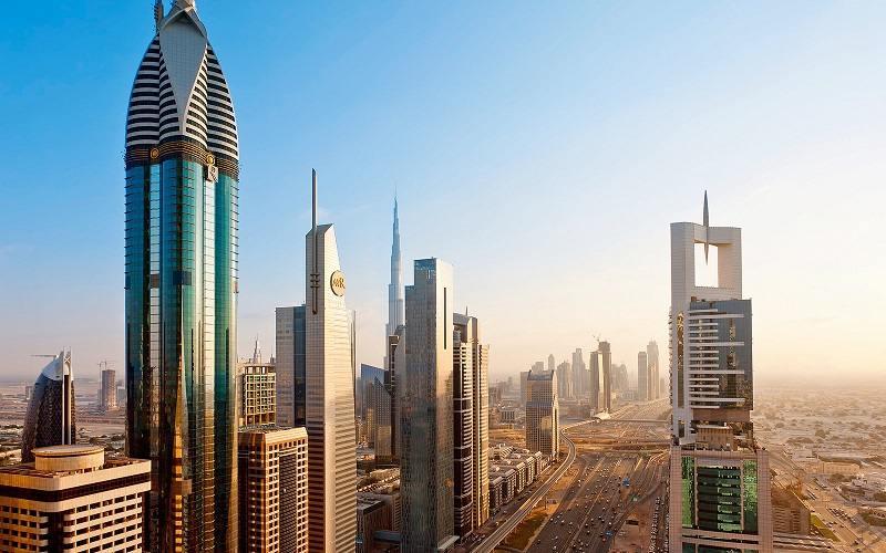 ممنوعیت ویزای دبی