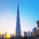 دبی در بین پربازدیدترین شهرهای دنیا رتبه ششم را در اختیار دارد