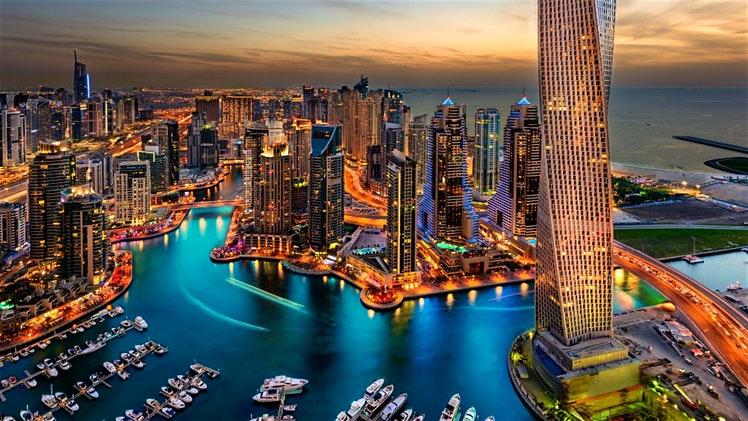 پربازدیدترین شهرهای دنیا