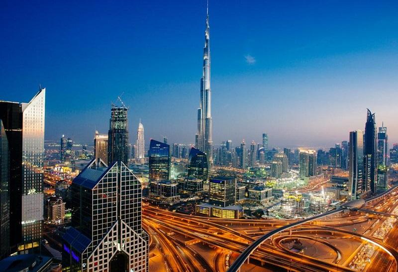 حقوق مشاغل در دبی