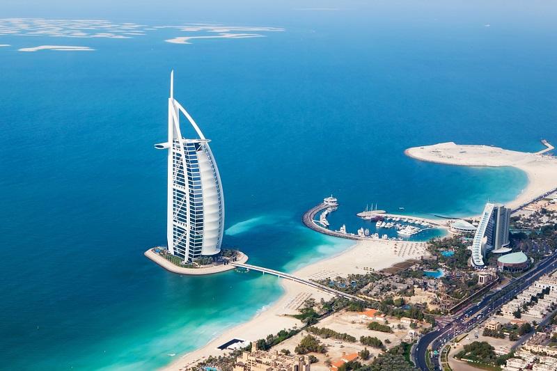 کار در دبی