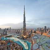 خاطره سفر دبی در تور دبی