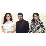 جشن بزرگ سال نو با حضور ماجد المهندس، شیرین عبدالوهاب و الیسا را از دست ندهید