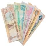 جدول محدوده دستمزد متوسط در دبی
