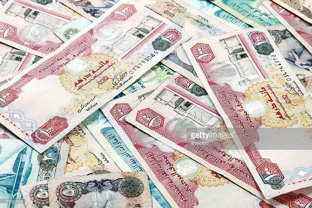 متوسط حقوق در دبی