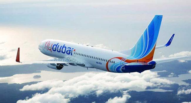 خط هوایی Flydubai