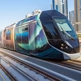 بخشهایی از متروی دبی به طور موقتی تا سال 2019 تعطیل شد