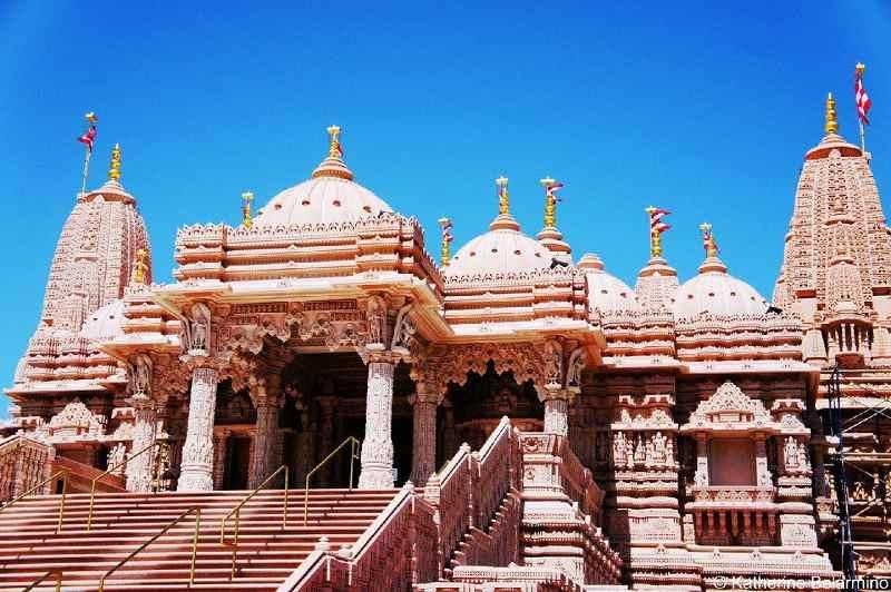 معبد هندو