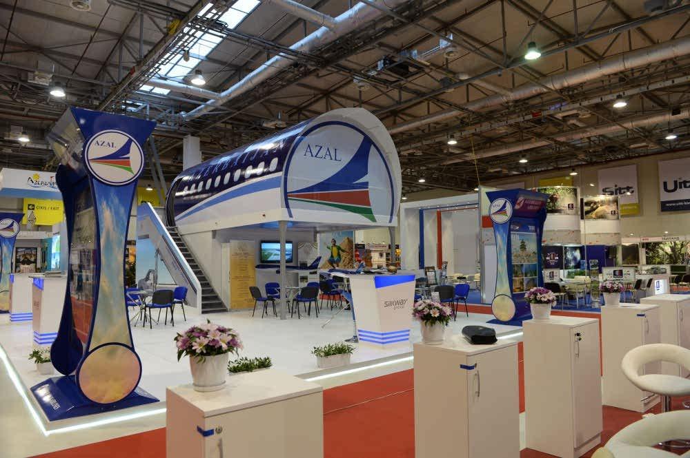 نمایشگاه تجهیزات هتلداری باکو