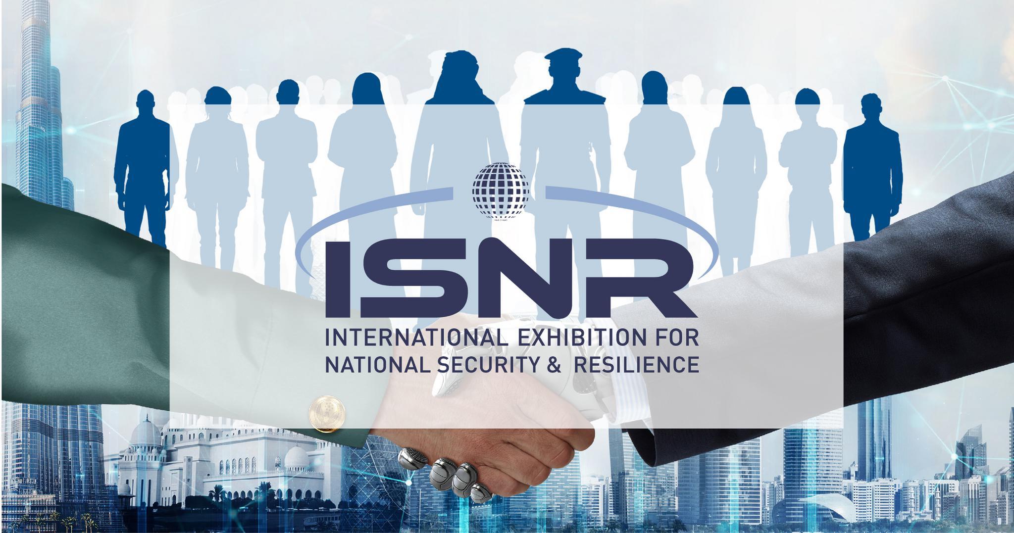 ISNR-1