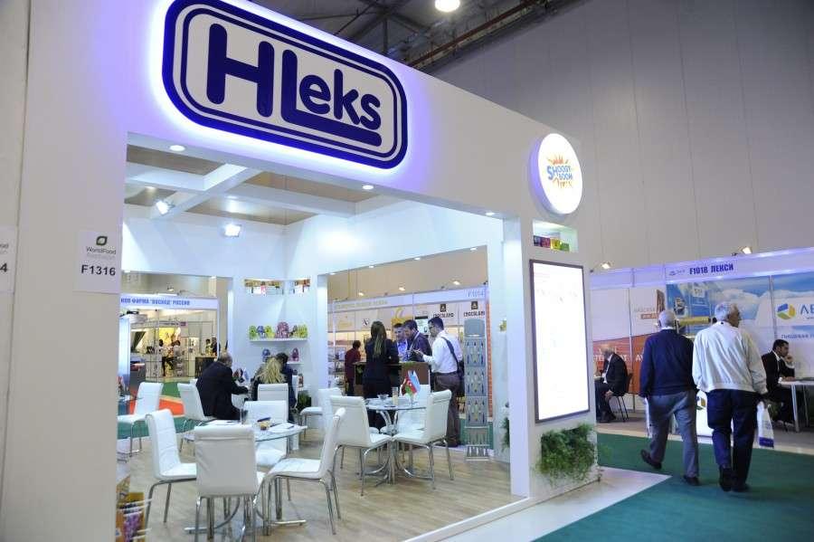 نمایشگاه صنعت بسته بندی باکو