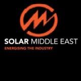 نمایشگاه انرژی خورشیدی دبی 2018 SOLAR MIDDLE EAST