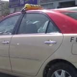 هزینه تاکسی از فرودگاه تا هتل در دبی