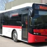 با اتوبوس های محلی دبی آشنا شوید