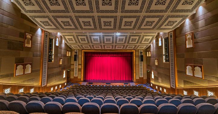 theatre-dubai