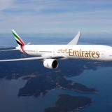 برنامه حذف پنجره از هواپیماهای امارات