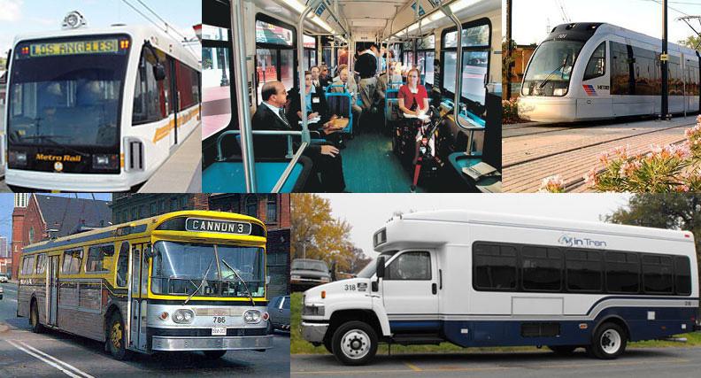 حمل و نقل عمومی-5