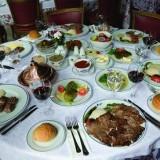 با بهترین رستوران های استانبول آشنا شوید .