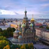 نگاهی کلی بر سنت پترزبورگ