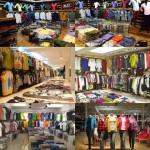 بازار های عمده فروشی پوشاک در استانبول را بشناسید :
