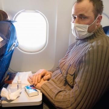 مجوز سوار شدن هواپیما برای بیماران