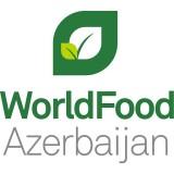 نمایشگاه جهان خوراکی آذربایجان (WorldFood Azerbaijan Baku 2019)
