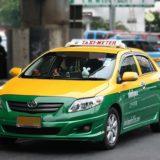 10 نکتهای که حین گرفتن تاکسی در بانکوک باید به آن توجه کنید
