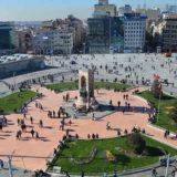 چرا باید در تور استانبول خود هتلی اطراف میدان تکسیم رزرو کنیم؟