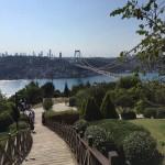 بهترین پارک های استانبول را بشناسید
