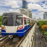 با سیستم حمل و نقل عمومی بانکوک آشنا شوید