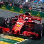 مسابقات فرمول یک باکو آذربایجان - Formula 1 Grand Prix of Azerbaijan 2019